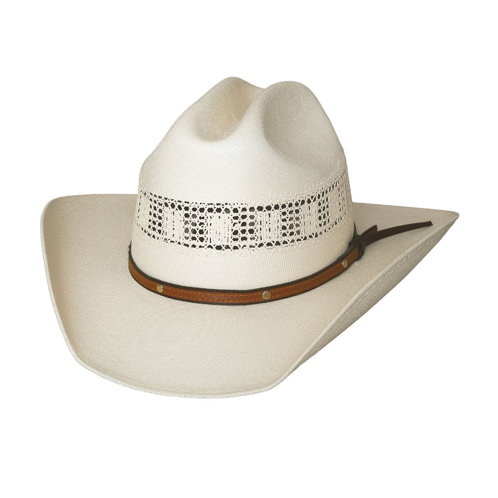 Bullhide Hooky - Childrens Straw Cowboy Hat