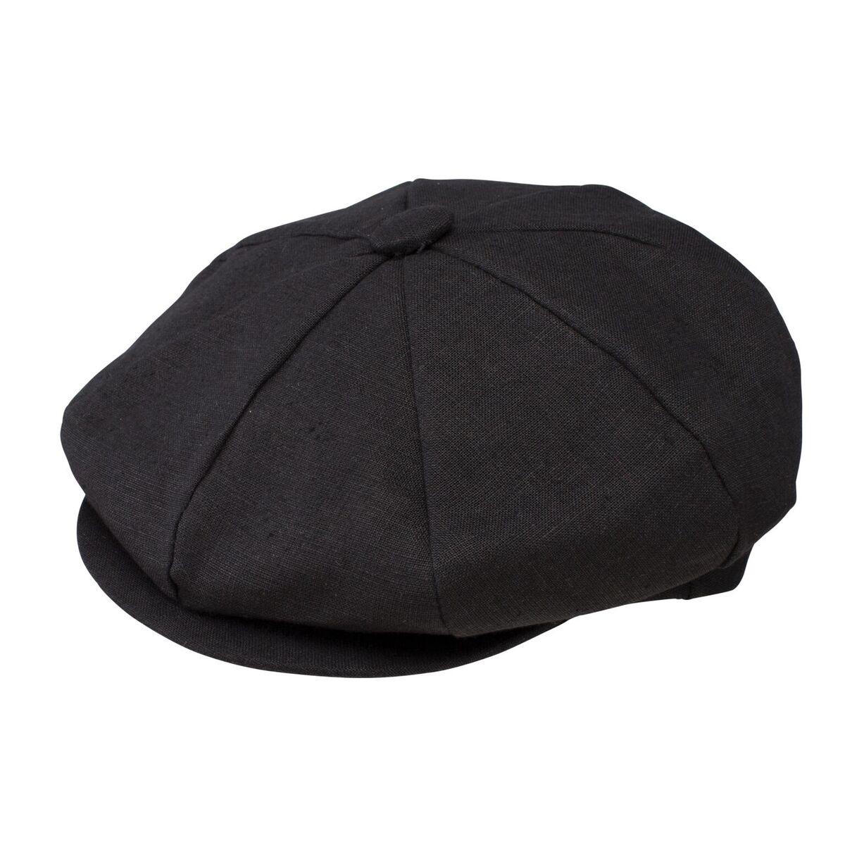 Dobbs Wellington - Linen 8/4 Cap