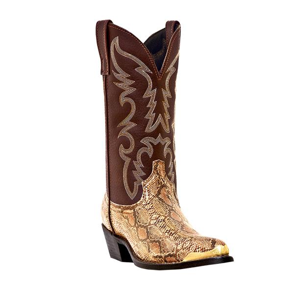 Laredo Monty - Mens Cowboy Boots