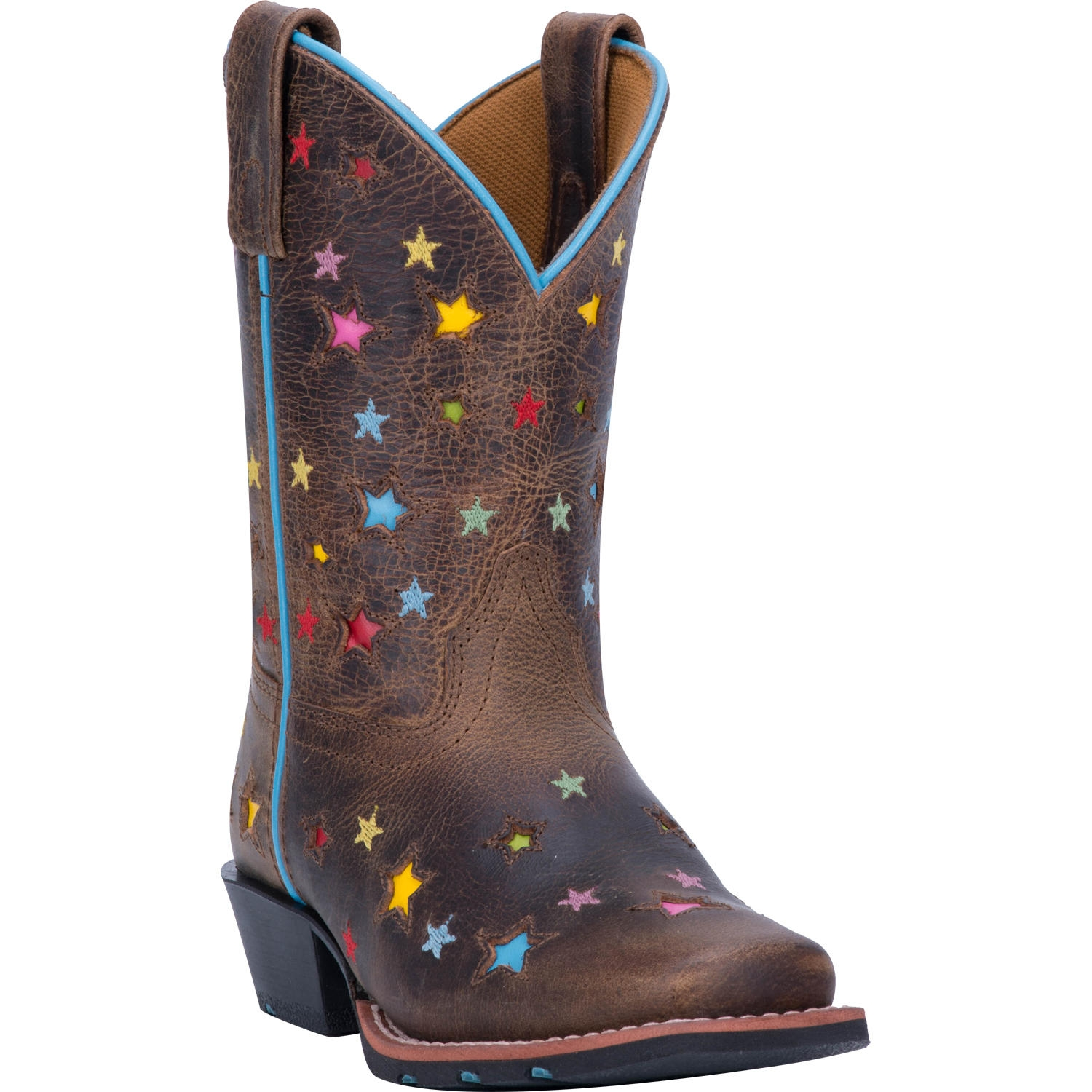 Dan Post Starlett - Childrens Cowboy Boots