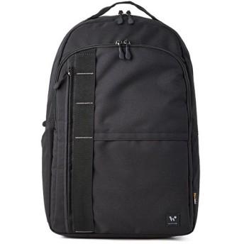 カバンのセレクション エース ワールドトラベラー ビジネスリュック メンズ B4 ACE World Traveler 57755 ユニセックス ブラック フリー 【Bag & Luggage SELECTION】