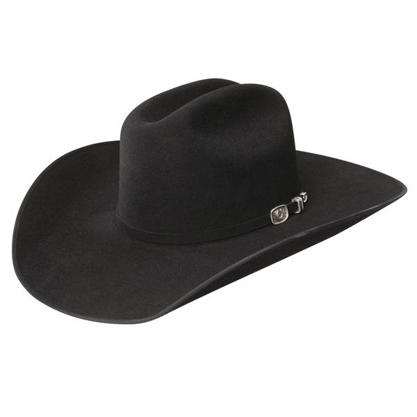 Resistol Horseshoe B - (4X) Wool Cowboy Hat