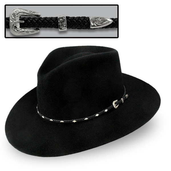 Stetson Diamond Jim - (5X) Fur Cowboy Hat