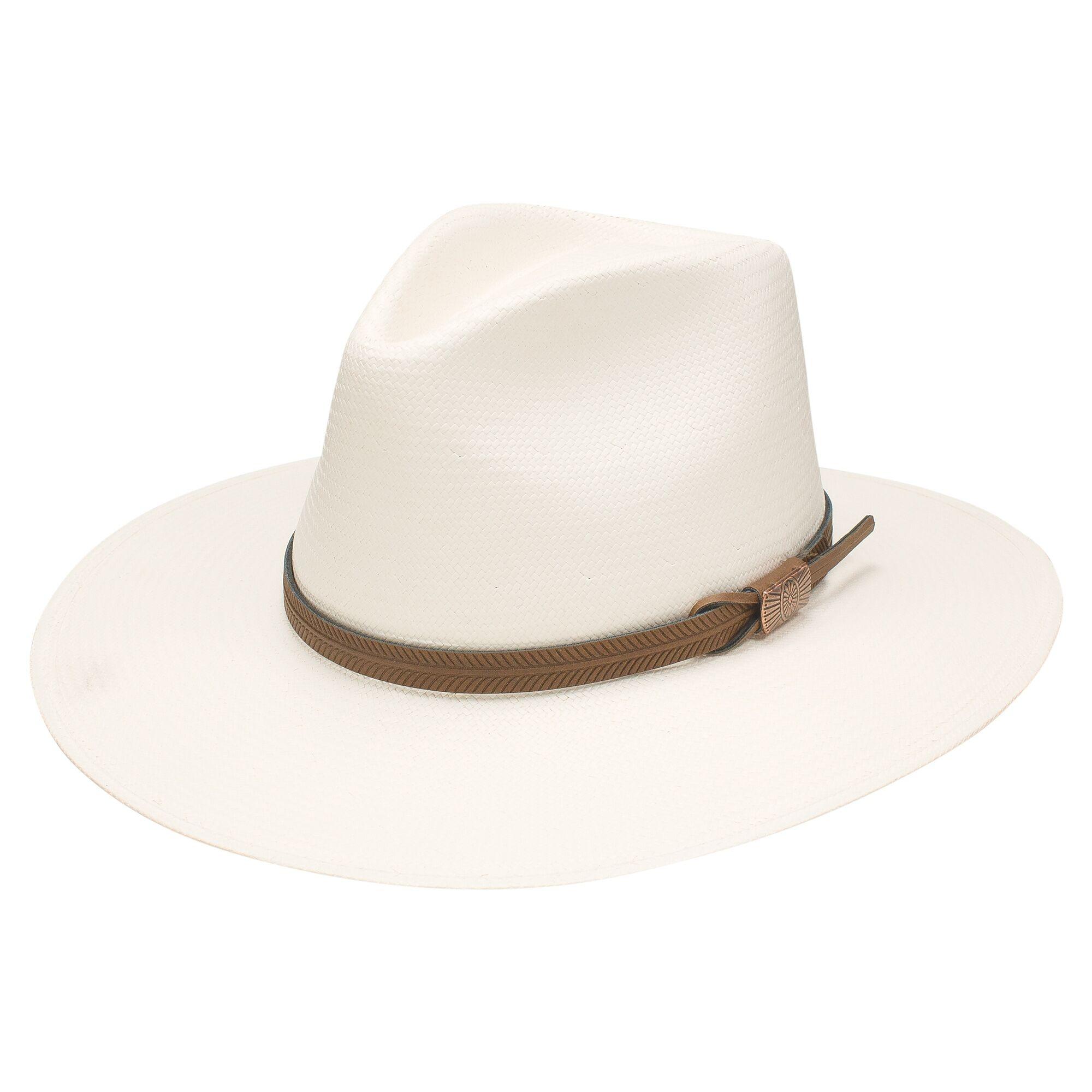 Stetson Stargazer - Straw Cowboy Hat