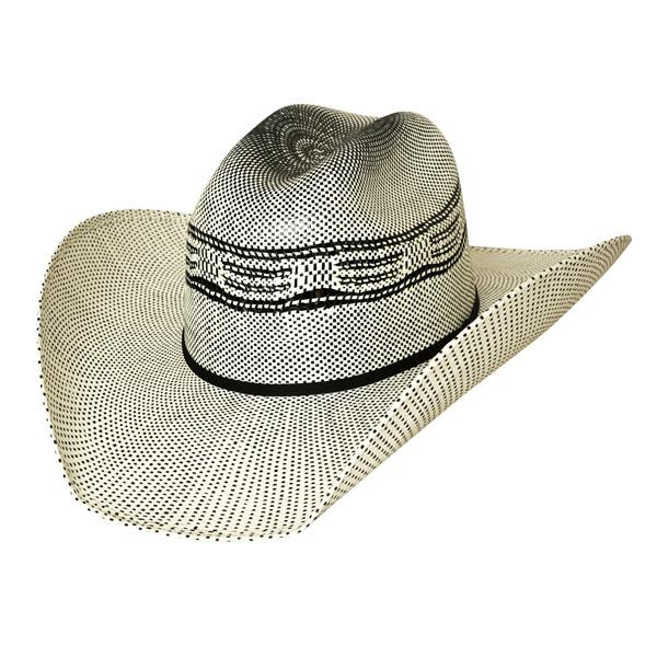 Justin Moore Redneck Reason - Straw Cowboy Hat