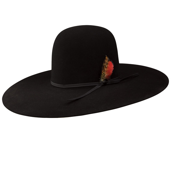 Resistol Chute 5 - (7X) Fur Cowboy Hat