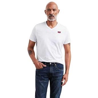 Levi's(リーバイス) orig-v-neck 男性用ウェア Tシャツ M 【並行輸入品】