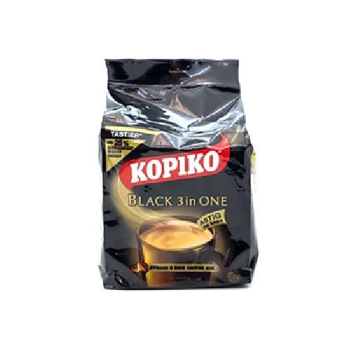 KOPIKO 三合一即溶咖啡(濃醇 300g(30gX10)/袋)[大買家]