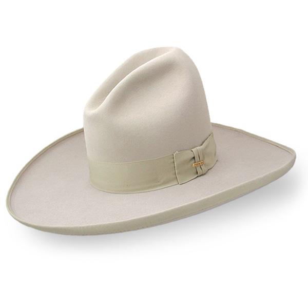 Stetson Tom Mix (6X) Fur Cowboy Hat