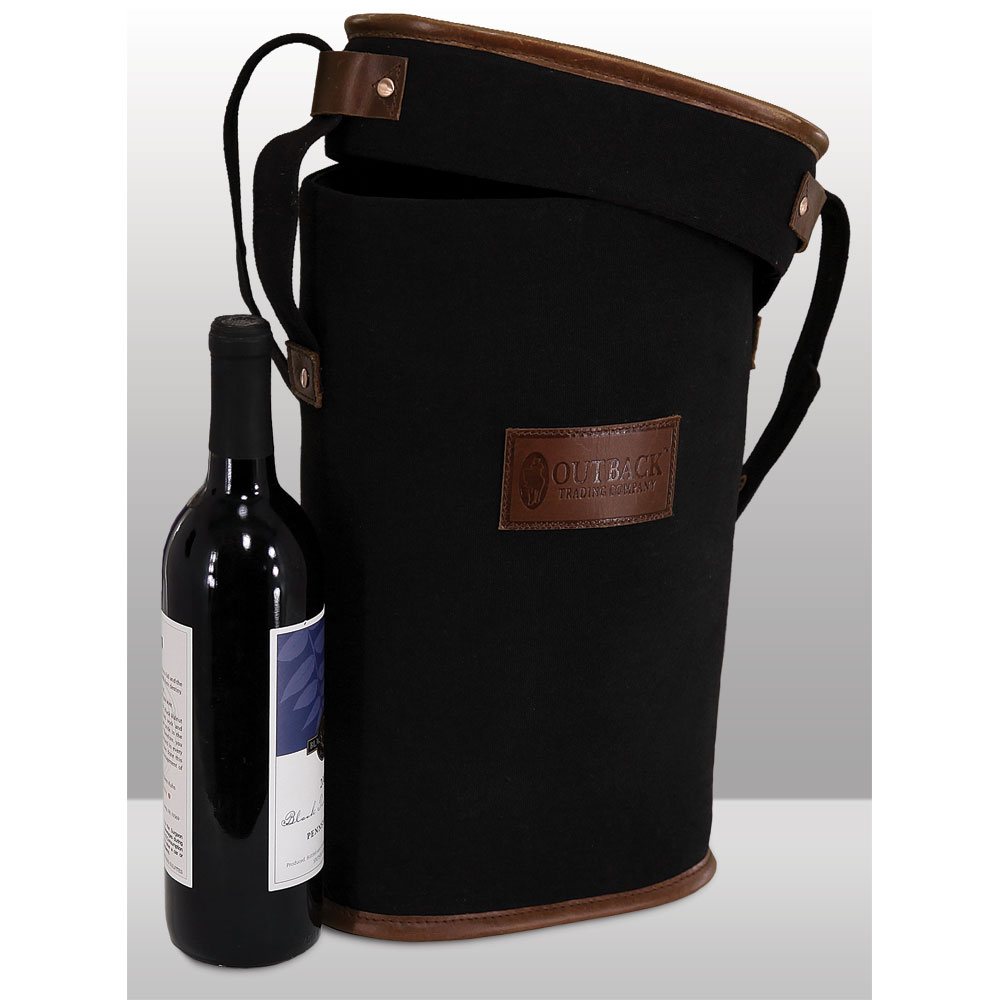Outback Refreshment Tote - Canvas Bag