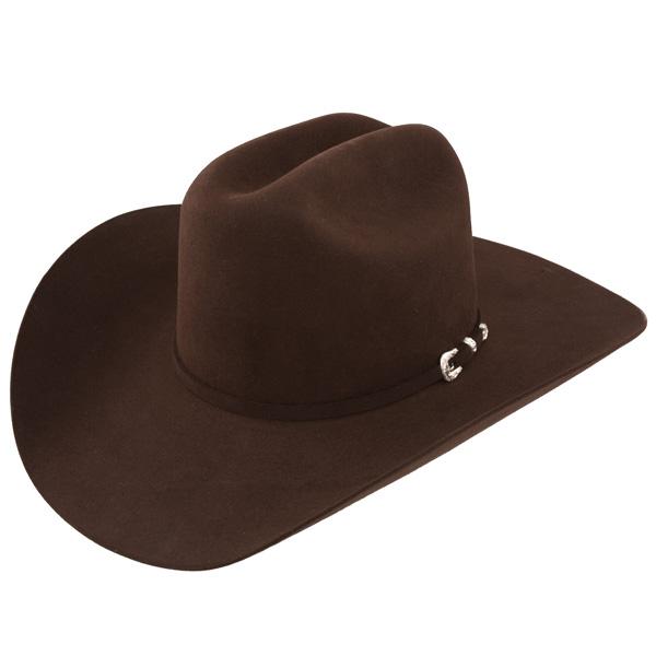 Stetson Lariat 75 - (5X) Fur Cowboy Hat