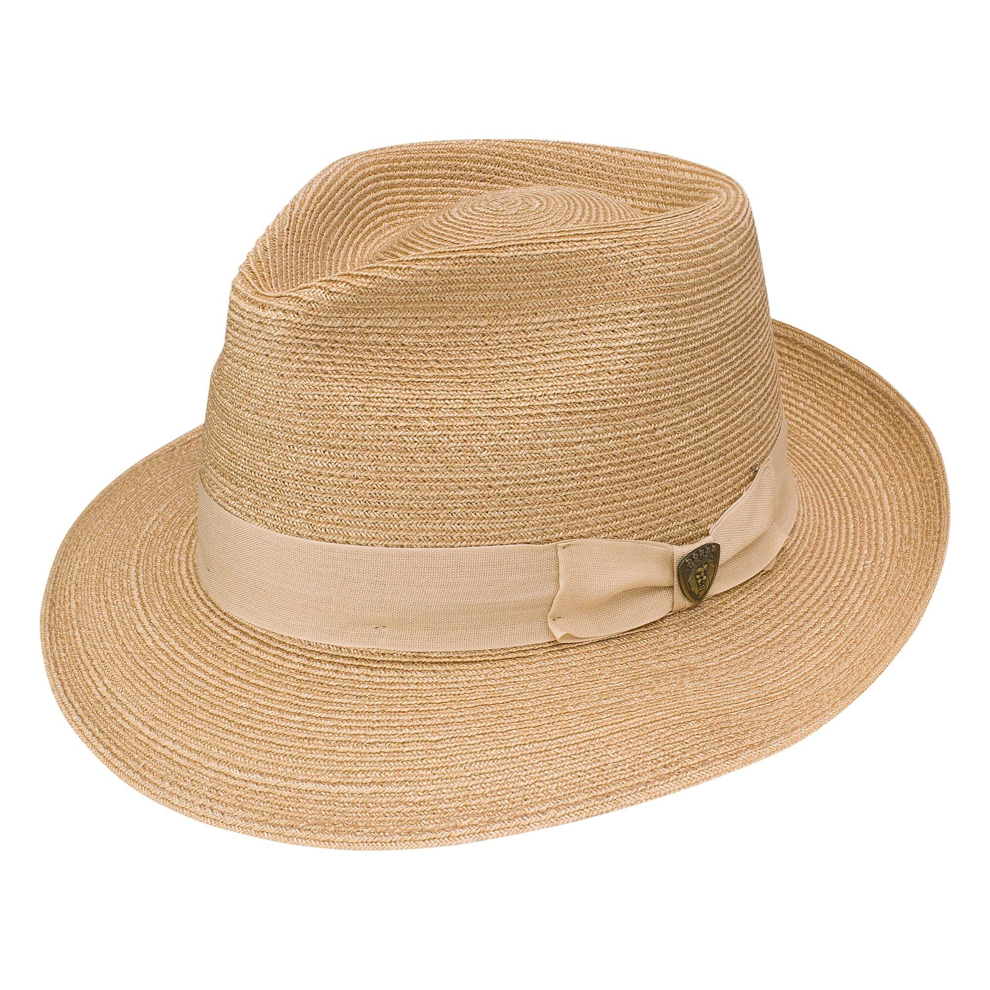 Dobbs Cornell - Hemp Fedora Hat