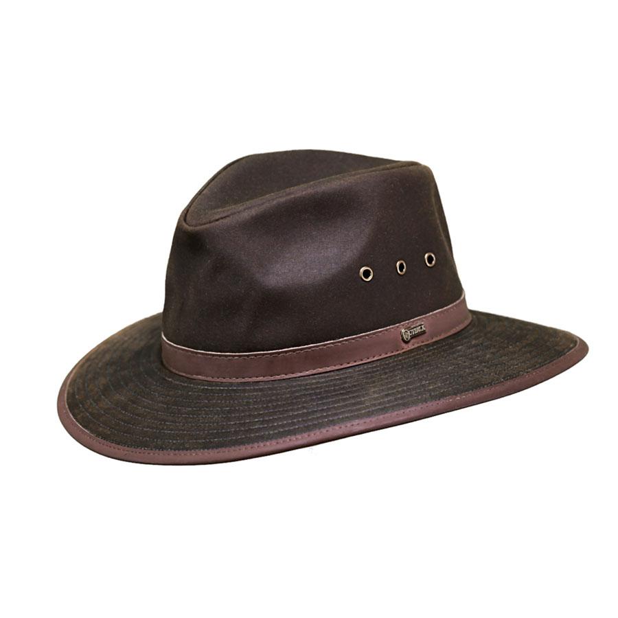 Outback Deer Hunter - Outdoorsman Hat