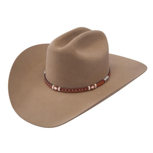 Stetson Monterey T - (6X) Fur Cowboy Hat
