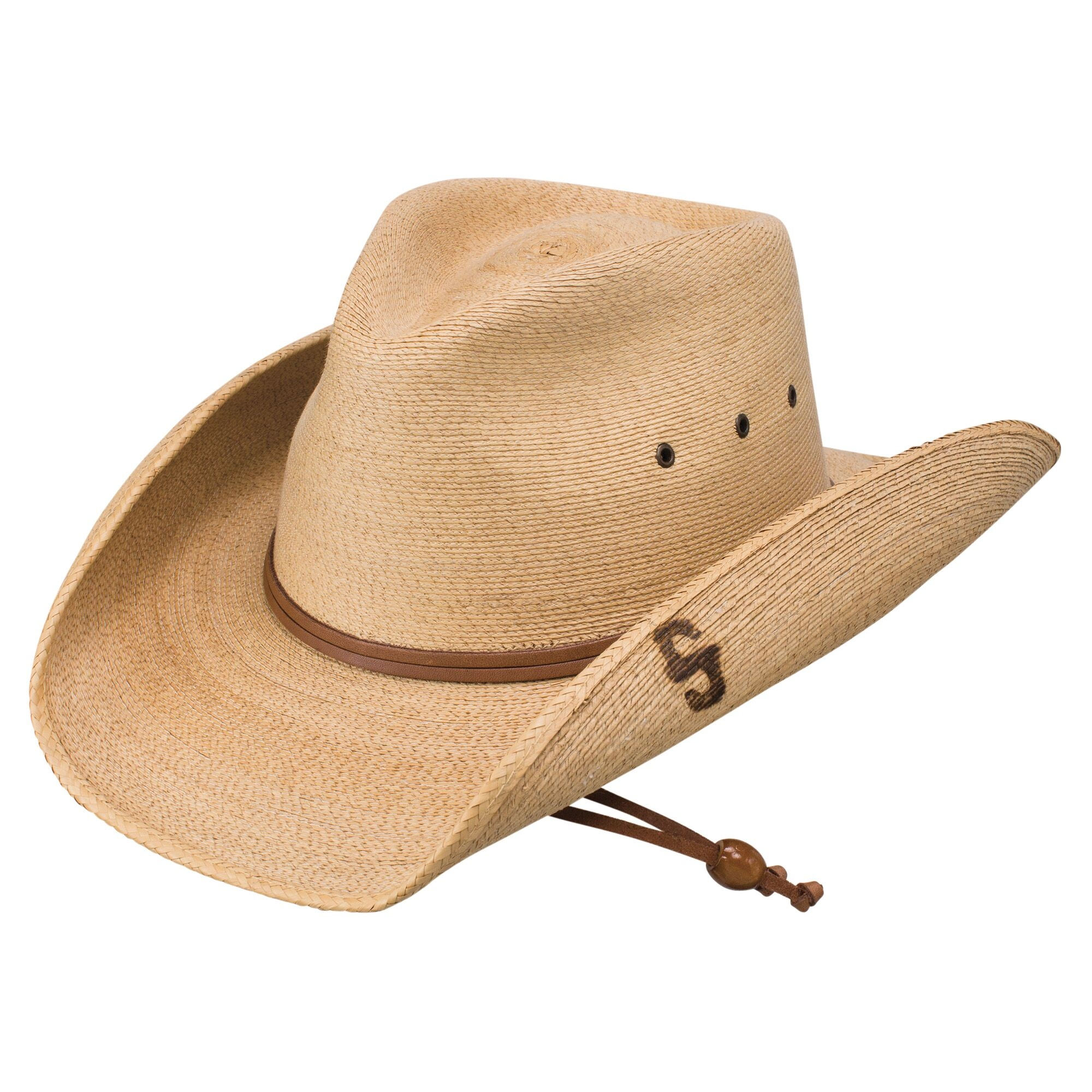 Stetson Contoy - Straw Cowboy Hat