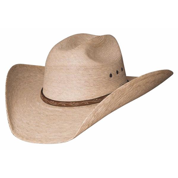 Bullhide Jason - (10X) Straw Cowboy Hat
