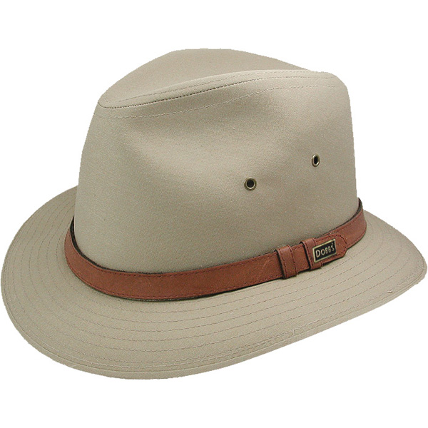 Dobbs Gable - Fedora Hat