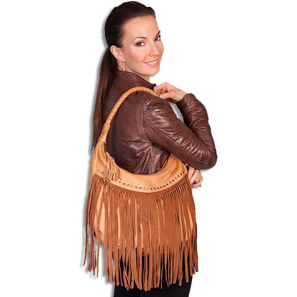 Scully Muddy River - Womens Handbag