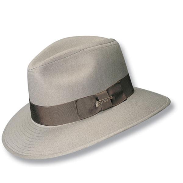 Indiana Jones Hats Twill Safari Indiana Jones™ - Outback Hat