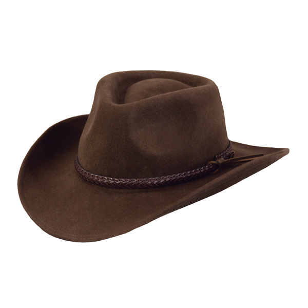 Outback Dusty Rider - Outdoorsman Hat