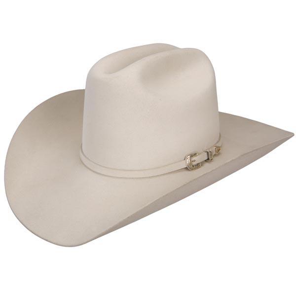 Resistol Tarrant - (20X) Fur Cowboy Hat