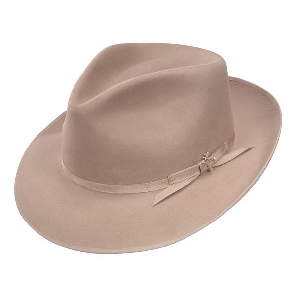 Stetson Stratoliner - Fur Fedora Hat