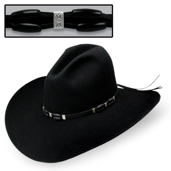 Resistol Cisco - (3X) Wool Cowboy Hat