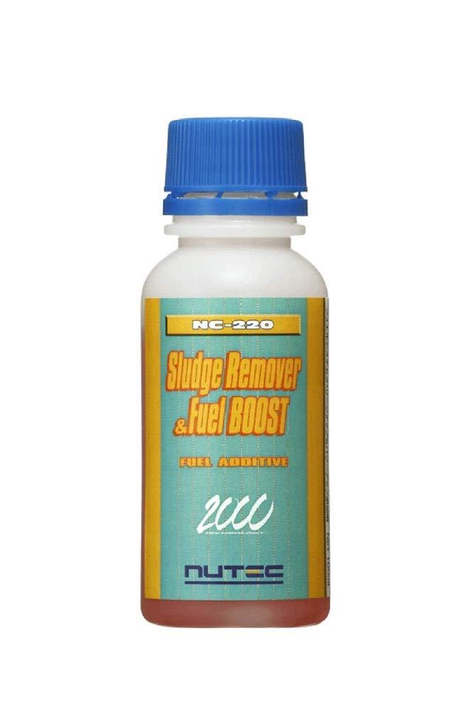 NUTEC NC-220高效型燃油精華液