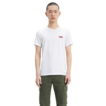 Levi's(リーバイス) 2-pack-crewneck-graphic 男性用ウェア Tシャツ L 【並行輸入品】