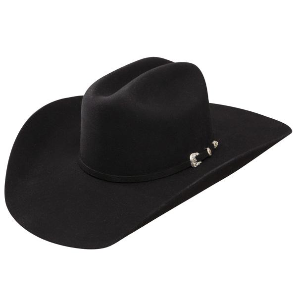 Stetson Brenham - (4X) Wool Cowboy Hat