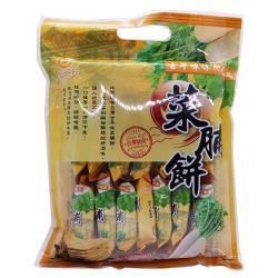 【巧益】 菜脯餅 240g