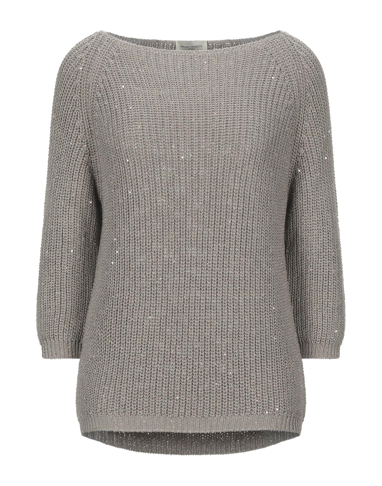 BRUNO MANETTI Sweaters - Item 14042560