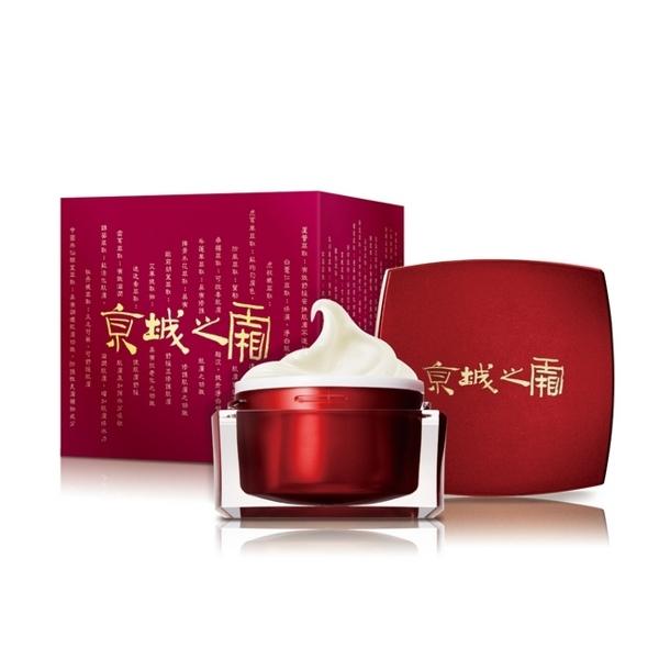 京城之霜 60植萃十全頂級精華霜EX 28g