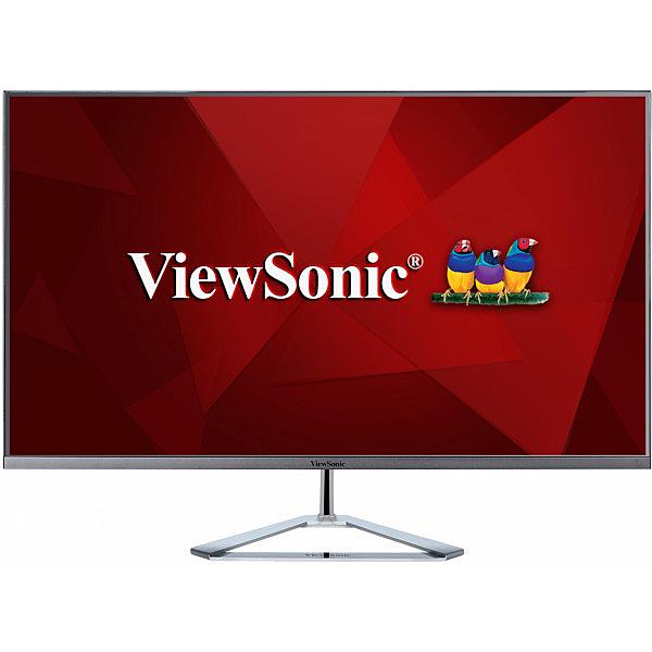 優派 VIEWSONIC 32吋VX3276-mhd-2 時尚無邊框 IPS 面版 螢幕