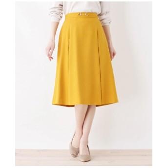 【大きいサイズあり・13号・15号】ビットボックス安心丈スカート