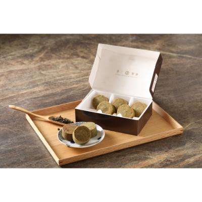 台中不二製餅 茶鳳凰(8顆/盒)x2盒