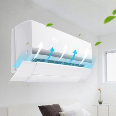 【Cap】 調節式防直吹空調擋風板