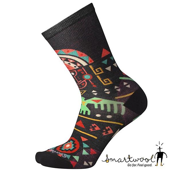 Smartwool 女 RINT系列 中長襪『001黑』SW003823 美國製|保暖襪|登山襪|運動襪