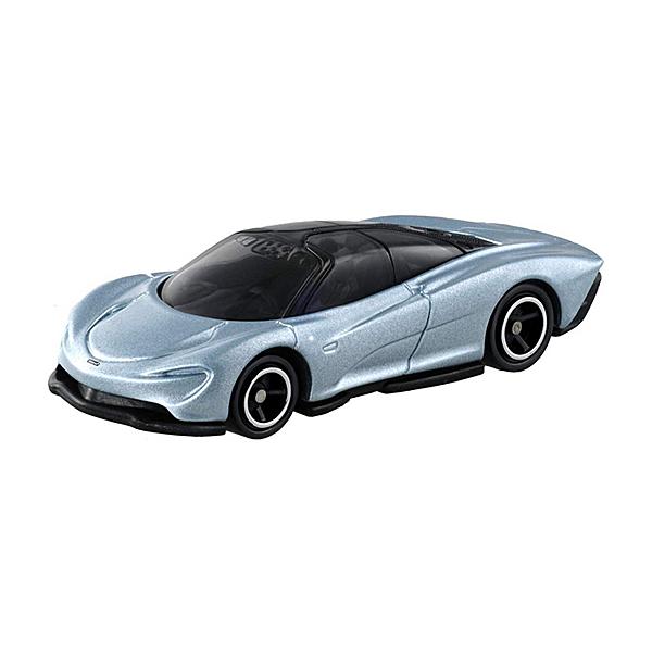 TOMICA 多美小汽車 93 麥拉倫McLaren Speedtail 【鯊玩具Toy Shark】