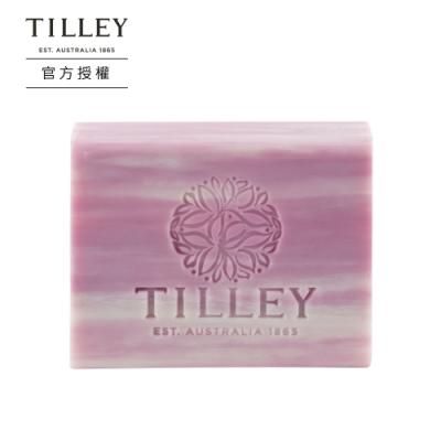 澳洲Tilley皇家特莉植粹香氛皂- 牡丹玫瑰