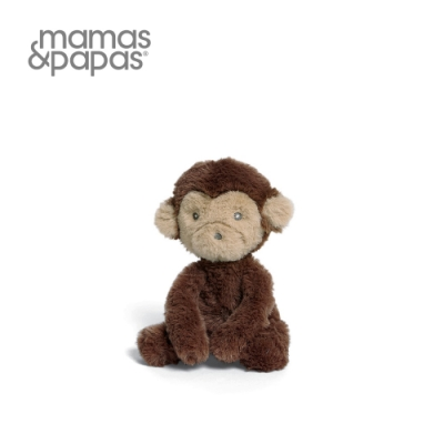 Mamas&Papas 安撫玩偶-捲尾小猴