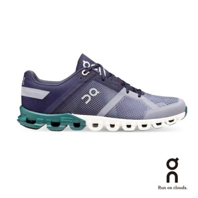 ON 瑞士雲端科技跑鞋-流星雲 女款 迷幻紫
