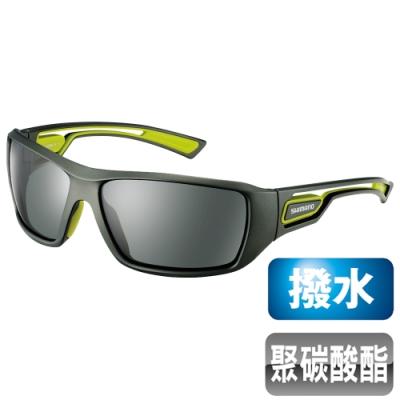 【SHIMANO】休閒偏光太陽眼鏡-RE HG-008M