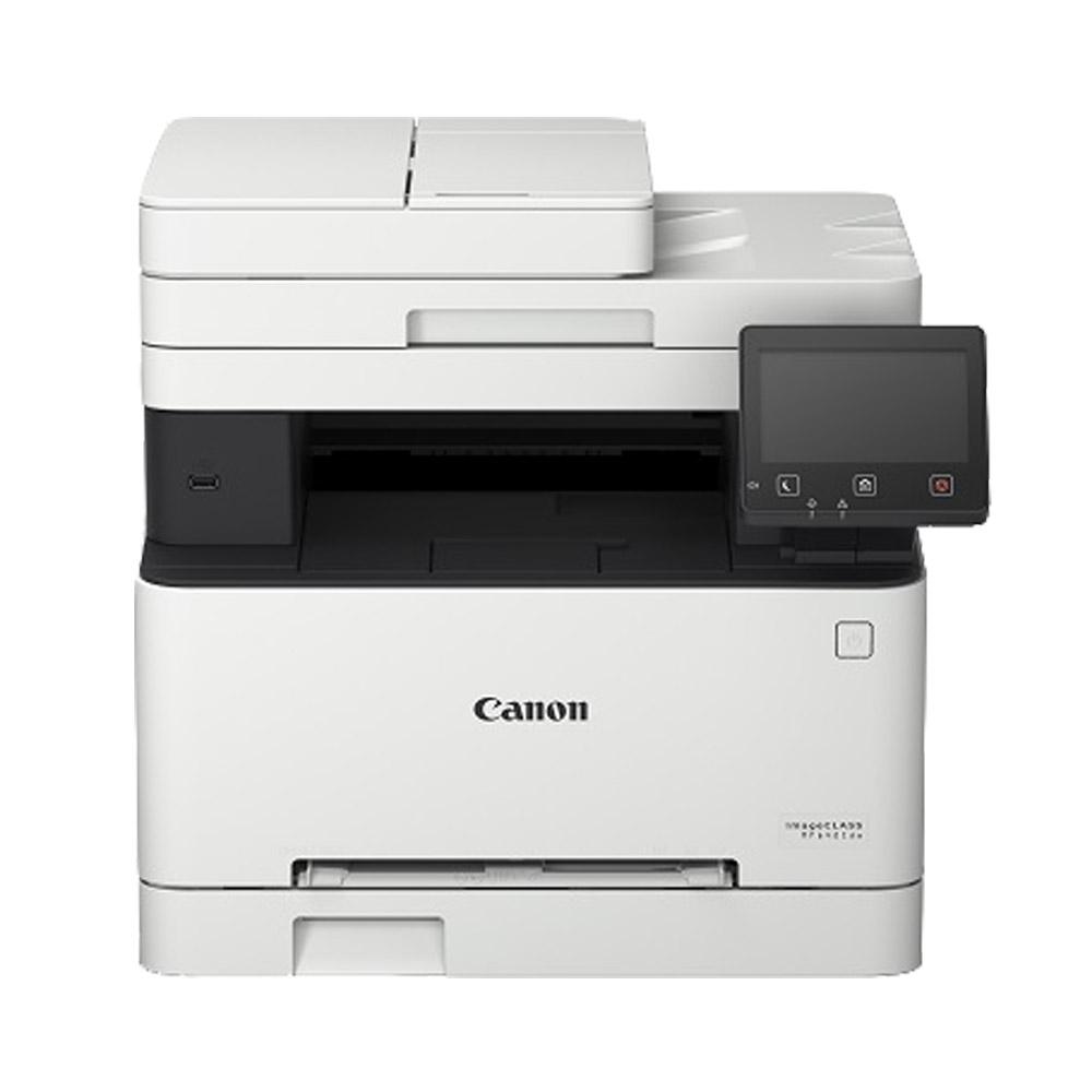 佳能Canon imageCLASS MF642Cdw 彩色雷射多功能複合機