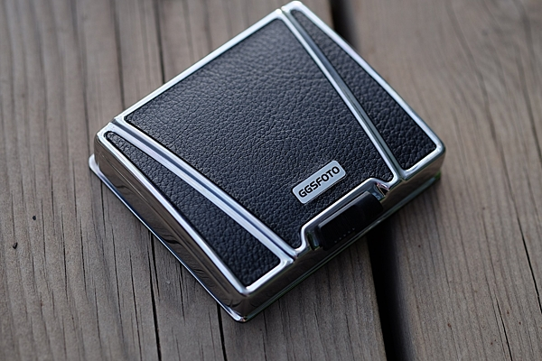 【】GGS MJ-O1S 3倍液晶折疊磁吸式觀景器 黑色 適用 OLYMPUS EM1 II E-M10 II / EM10 III