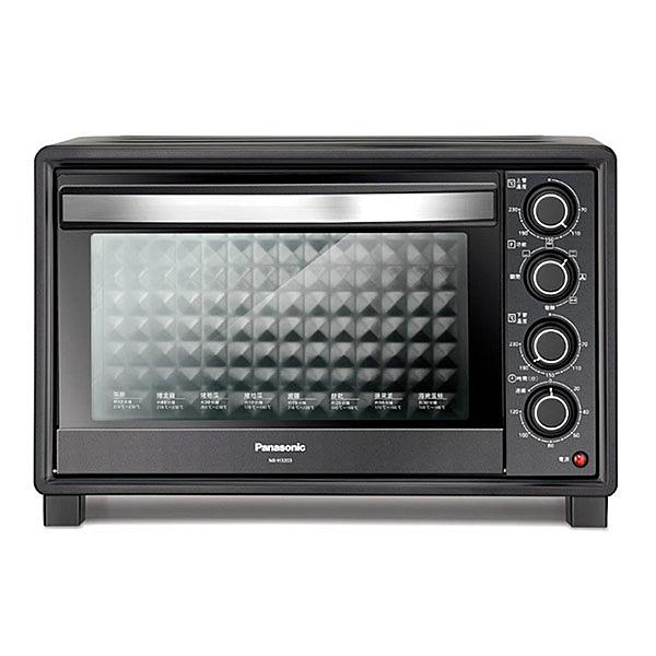 【Panasonic國際牌】32L雙溫控發酵電烤箱NB-H3203