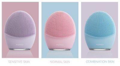 台北現貨 最新款 FOREO LUNA 3 淨透潔面儀 洗臉機