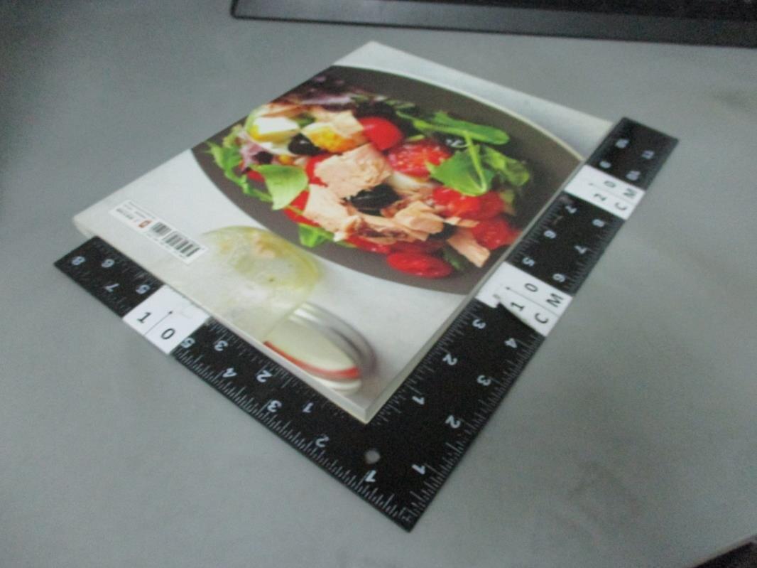 【書寶二手書T4/餐飲_DPG】行動沙拉吧!玻璃罐食譜_若山曜子