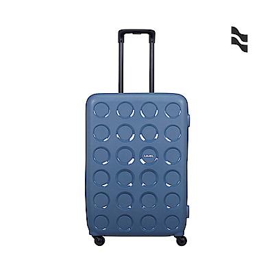 LOJEL VITA 防盜拉鍊箱 PP材質 行李箱 28吋 PP10