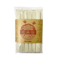 【善化區農會】芝麻麵條 390公克/包